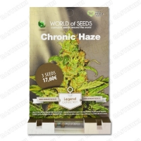 Chronic Haze