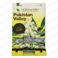 Pakistan Valley