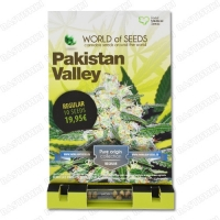 Pakistan Valley (regular)